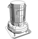 Oilheaterthum